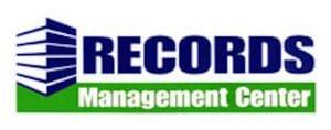 Records Management Center Logo